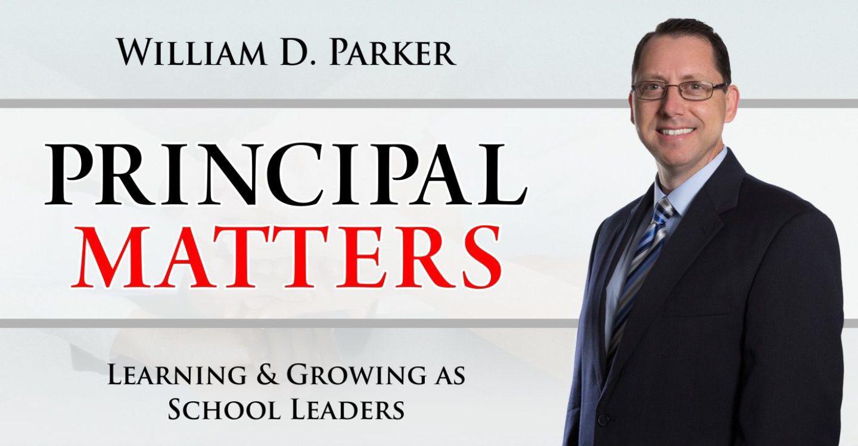 Principal Matters